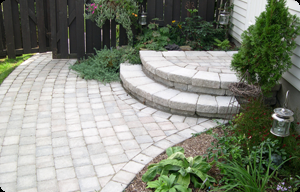 Landscaping Walkways