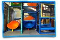 Fundomondo play structure