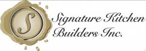 Signature Kitchen Builders inc.