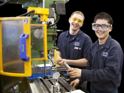 Machining Techniques Trade School