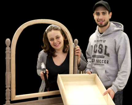 Cabinetmaking courses