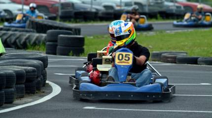 montreal kart Karting St Alphonse   the Eastern Township's best outdoor go  montreal kart