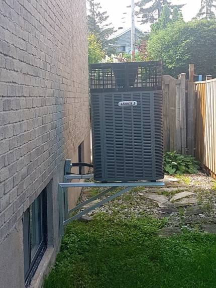 Hamilton Air Heating And Air Conditioning Specialists In