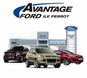 Ford Dealer Montreal >> Avantage Ford Montreal Ford Dealership New And Used Ford Vehicles